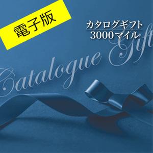 ニッセイ カタログギフト 3000